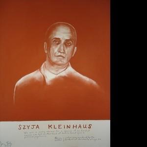 Szyja Kleinhaus