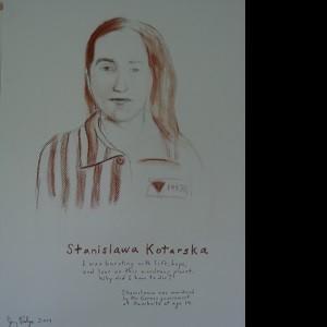 Stanislawa Kotarska